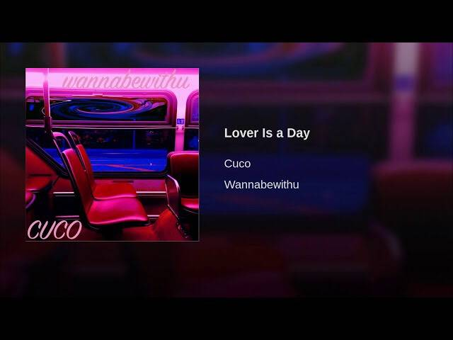 """Entertainment: Music - My favorite part of """"Lover is a Day"""" :3 image 1"""