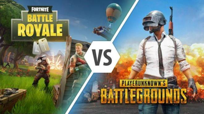 PUBG: General - Comment which side your on image 1