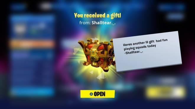 Fortnite: Battle Royale - Shalltear's spoilin' me 💕✨ image 2