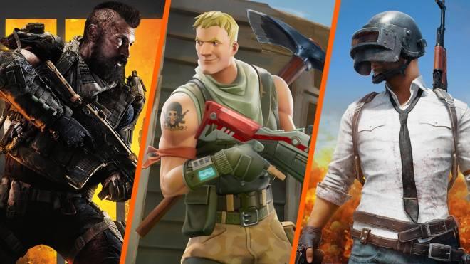 Fortnite: Battle Royale - Comment og if you still love these 3 games image 2