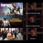 PUBG meme