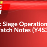 Operation Ember Rise Official Patch Notes (Y4S3)