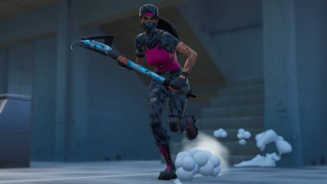 Fortnite: Promotions - MM-64 Spark Event : Tuesday Recap ! 🔮⛽️〽️〽️ image 13