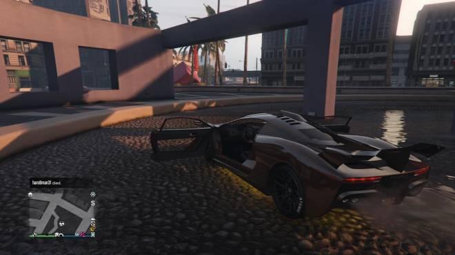 GTA: General - My favorite car in the game🥵😍 #EMERUS image 3