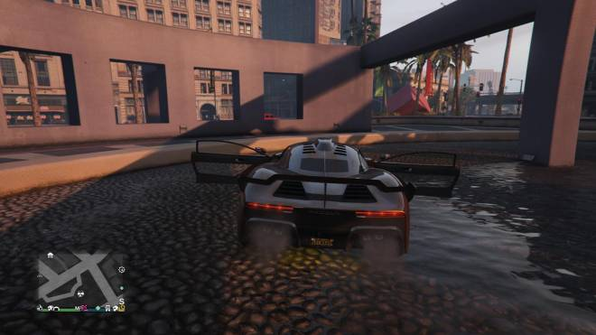 GTA: General - My favorite car in the game🥵😍 #EMERUS image 4