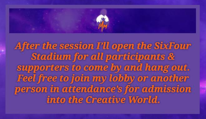 Fortnite: Promotions - MM-64 Spark Event Information : Public Lobby Sessions ⛽️🔮〽️〽️ image 11