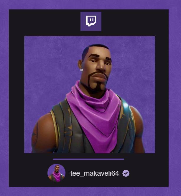 Fortnite: Promotions - MM-64 Spark Event Information : Public Lobby Sessions ⛽️🔮〽️〽️ image 17