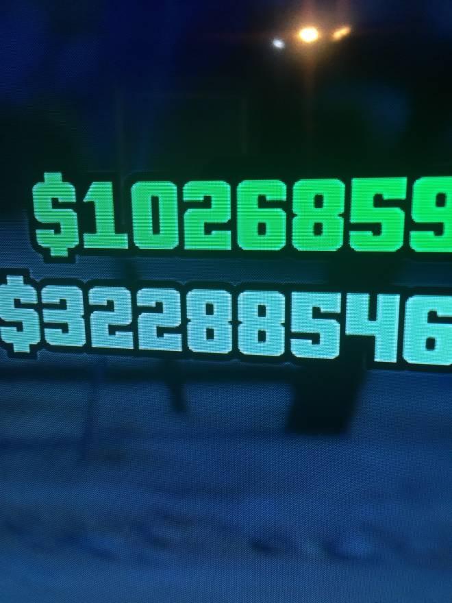 GTA: General - Money king image 1