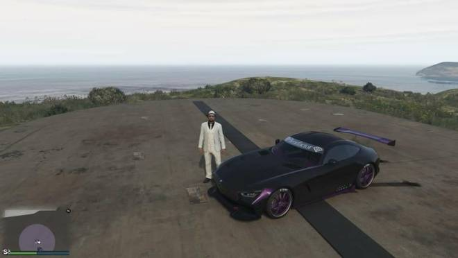 GTA: General - Pidium car after image 1