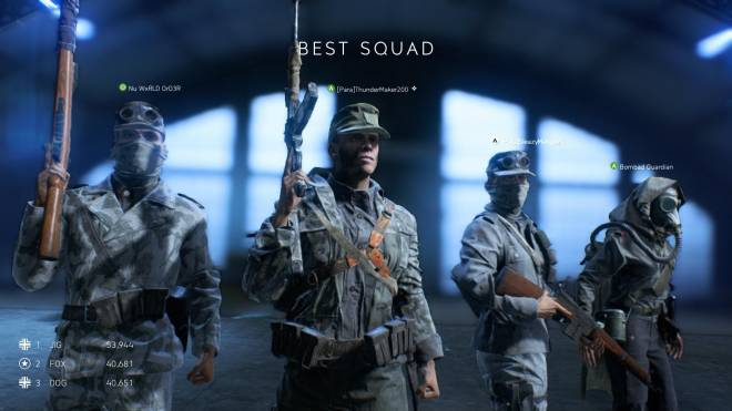 Battlefield: General - A message for everyone in bf5 image 2