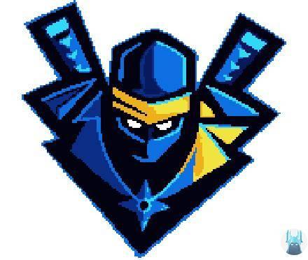 Fortnite: Battle Royale -  This is da ninja logo image 2