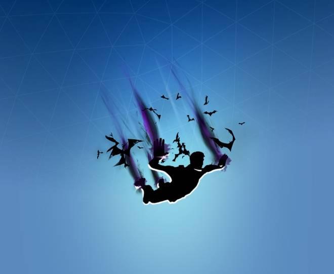 Fortnite: Battle Royale - Skin Combo #20 ⚫️ 💠 🌑 image 10
