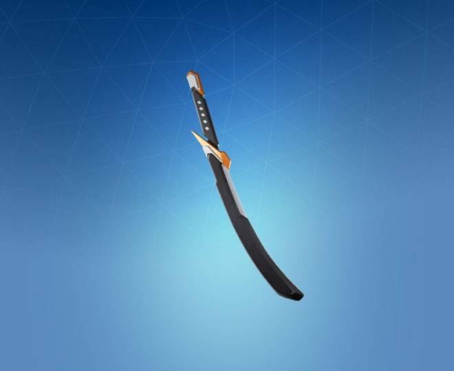 Fortnite: Battle Royale - Skin Combo #20 ⚫️ 💠 🌑 image 4