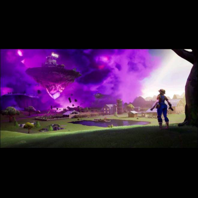 Fortnite: Battle Royale - Leaked loading screen found on r/FortniteBR! image 1