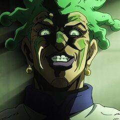Entertainment: Animations - Any character what look like this are assholes  (JoJo edition) image 1