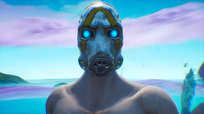 Fortnite: Battle Royale - A psycho Showcase  image 1
