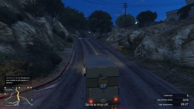 GTA: General - IM WORKING🤑🤑 image 2