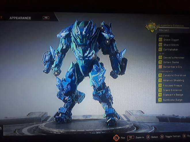 Anthem: General - I'm almost there I can feel it image 1