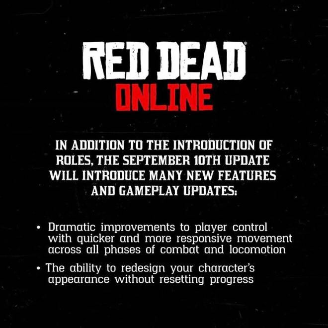 Red Dead Redemption: General - More Additions Coming To Red Dead Online's New Update! image 2