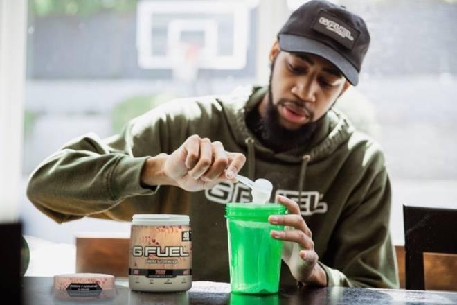 G Fuel: General - Best Flavor image 3