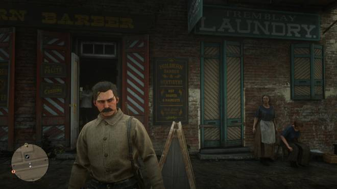 Red Dead Redemption: General - Guess correct win a shout-out! image 2