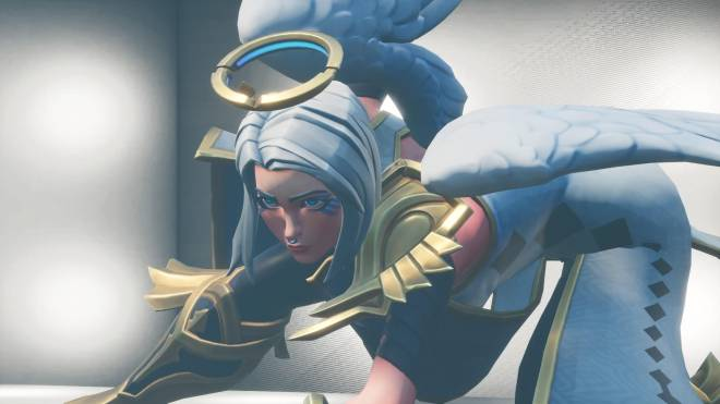 Fortnite: Battle Royale - Guardian Angel... 🛐👼💕(Ark Showcase)  image 15