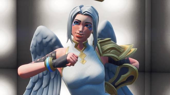 Fortnite: Battle Royale - Guardian Angel... 🛐👼💕(Ark Showcase)  image 13