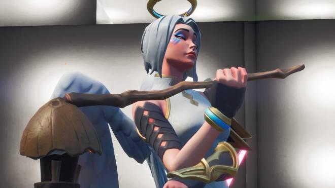 Fortnite: Battle Royale - Guardian Angel... 🛐👼💕(Ark Showcase)  image 9