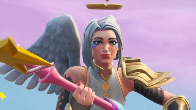 Fortnite: Battle Royale - Guardian Angel... 🛐👼💕(Ark Showcase)  image 2