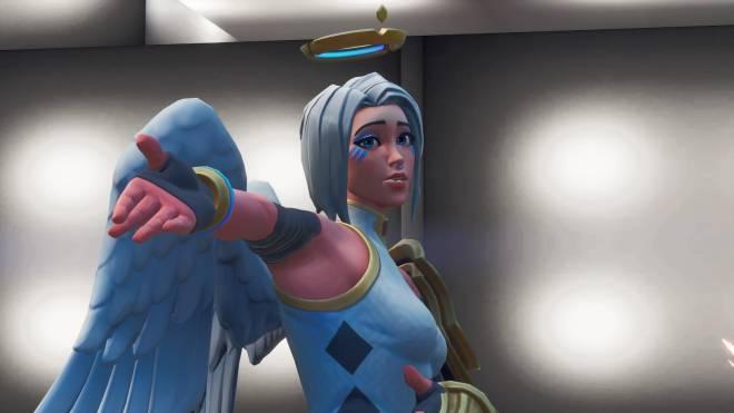 Fortnite: Battle Royale - Guardian Angel... 🛐👼💕(Ark Showcase)  image 4