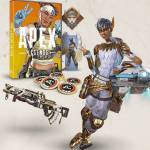New apex legends physical copies (Oct. 18)