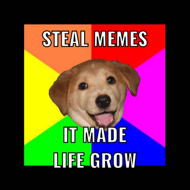 Entertainment: Memes - YOUR AFTERNOON MEME image 2