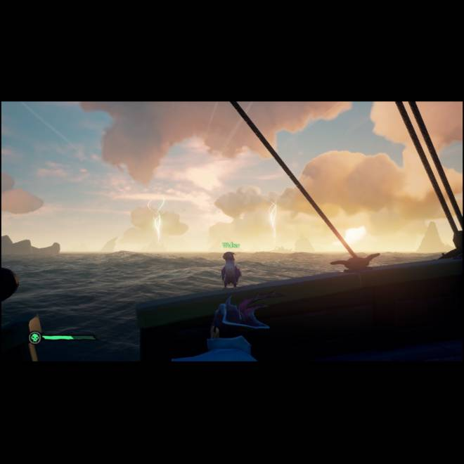 Sea of Thieves: General - Walter, the good boi image 3
