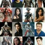 Voices of assassins creed