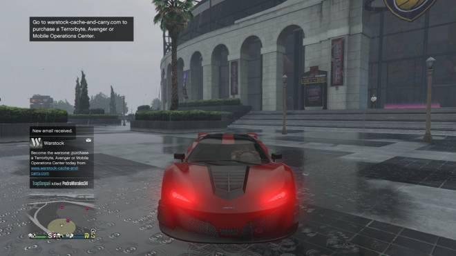 GTA: General - I like the way this car looks❤👹👺 #GTB image 1