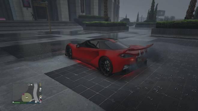 GTA: General - I like the way this car looks❤👹👺 #GTB image 2