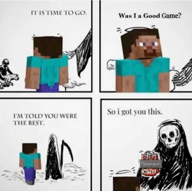 Minecraft: Memes - Minecraft memes v2.10 image 1