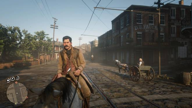 Red Dead Redemption: General - Character update image 2