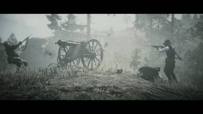 Red Dead Redemption: Memes - Took a cool screenshot for you guys while playing. image 1