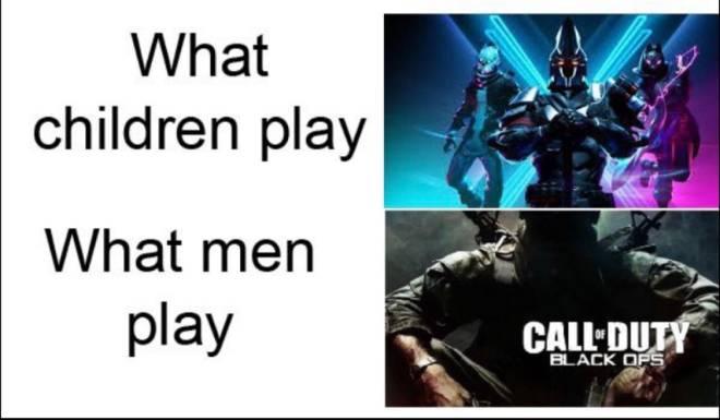 Call of Duty: Memes - OG image 1