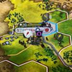 Civilization 6 war