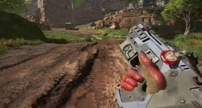Apex Legends: General - WEAPON CHARMS ARE COMING TO APEX image 2