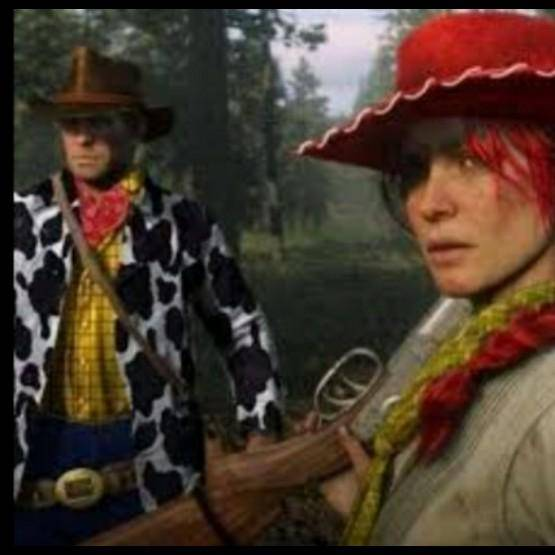 Red Dead Redemption: Memes - I think I got the wrong game  image 2