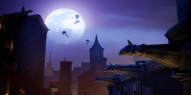 Fortnite: Battle Royale - Fortnite X Batman 😖💜✨ image 4