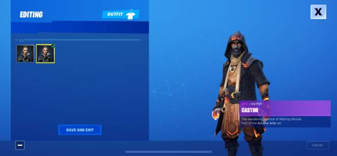 Fortnite: Promotions - Updated Selectable skins!  image 6
