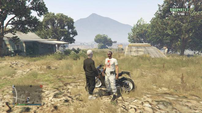 GTA: Promotions - GCTF or Give Cars 2 Friends image 1