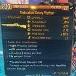 So i got this on a random side mission