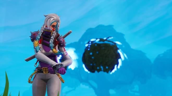 Fortnite: Battle Royale - Payback Showcase ft Kingg image 3