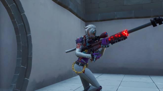 Fortnite: Battle Royale - Payback Showcase ft Kingg image 9