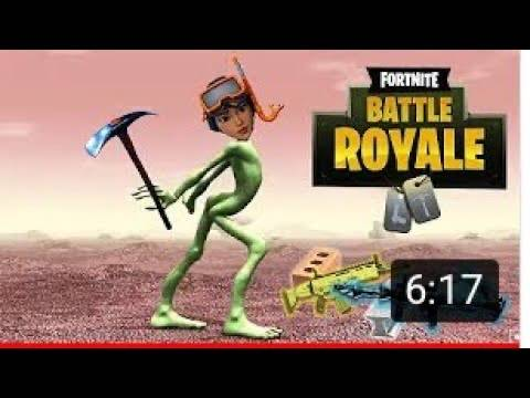 Fortnite: Memes - Wow who is ready??...memes... image 1